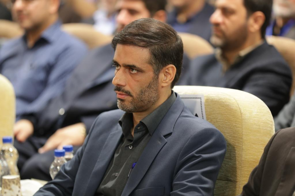 فاز نخست خط دوم آبرسانی به شیراز افتتاح می شود