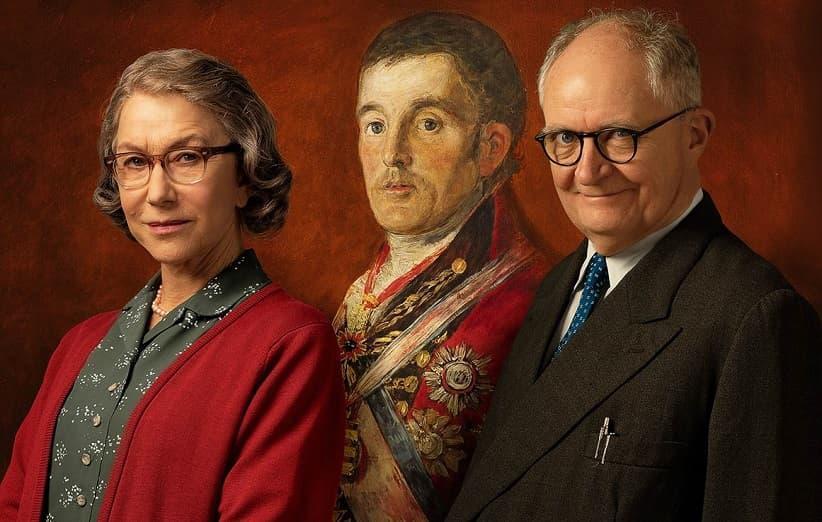 فیلم دوک در جشنواره ونیز 2020 خوش درخشید؛ یک کمدی جذاب انگلیسی