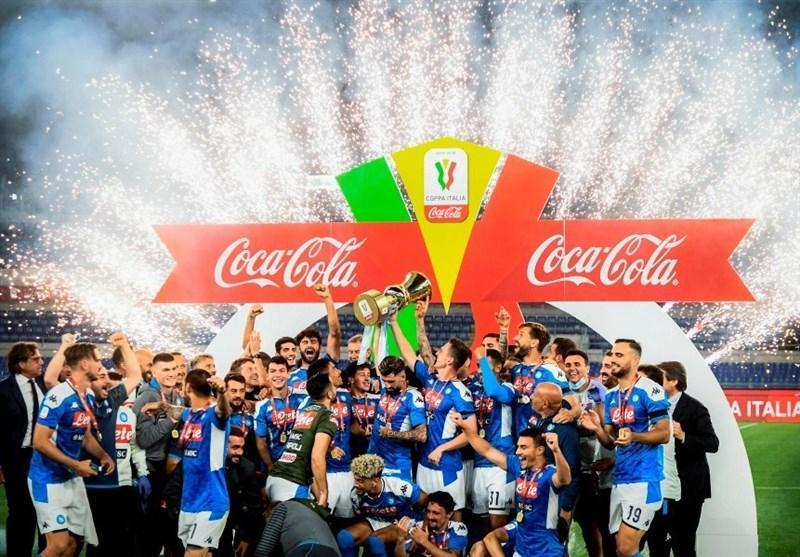 قرعه کشی جام حذفی ایتالیا در فصل 21-2020؛ احتمال برگزاری دربی میلان در یک چهارم نهایی