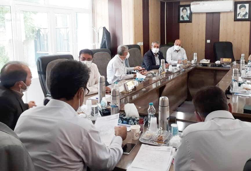 خبرنگاران رییس شورای اسلامی: محدودیت ورود گردشگران به شهرکرد اجرایی شود