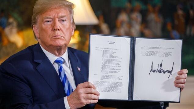 چرا من می خواهم توافق هسته ای با ایران را نجات دهم؟