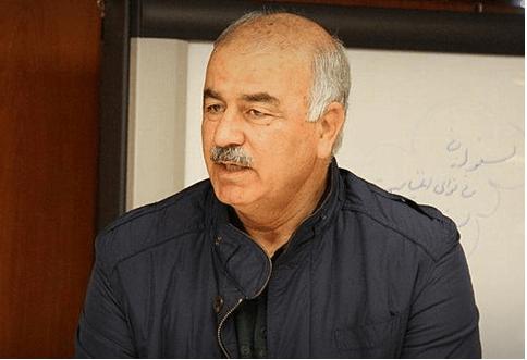 آذرنیا: امیدواریم افاضلی قبل از بازی با سایپا به تیم ماشین سازی برگردد