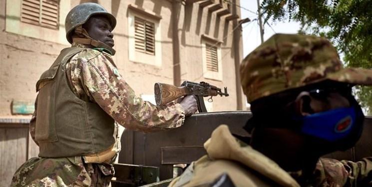 شورشیان 5 نظامی ارتش مالی را کشتند
