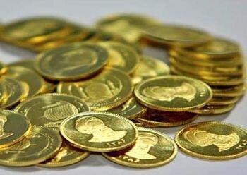 معین مالیات مقطوع برای خریداران سکه در سال 97