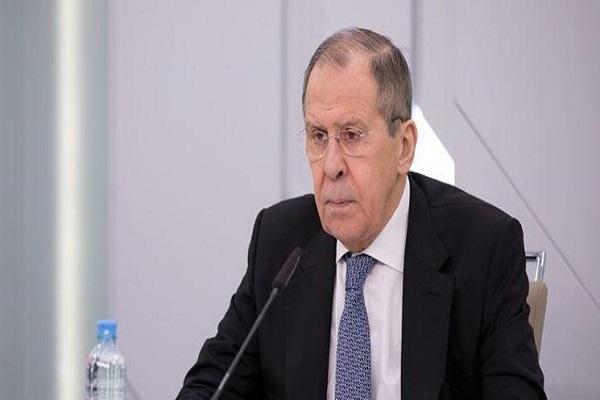 لاوروف: اقدامات ضدایرانی آمریکا، اقتدار شورای امنیت را از بین می برد