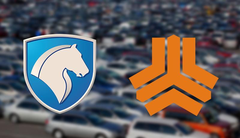 پیش فروش سایپا و ایران خودرو در هفته جاری