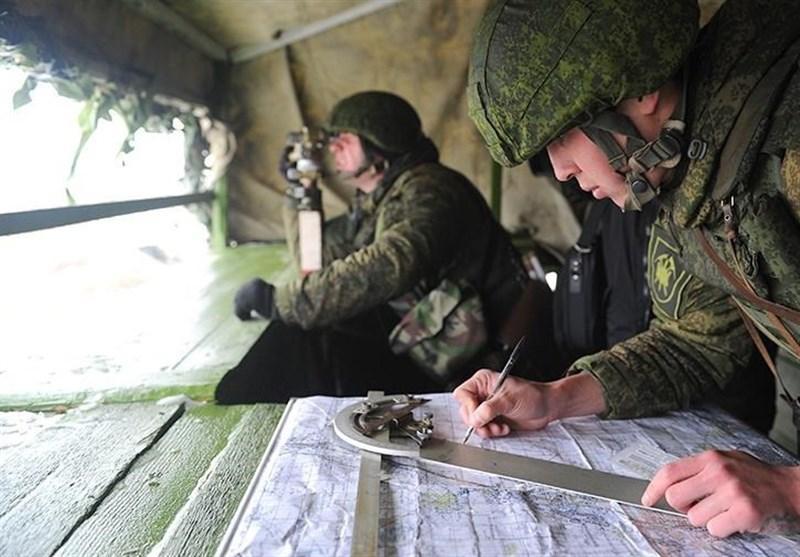مشارکت 9 کشور در مانور نظامی راهبردی قفقاز-2020 در روسیه