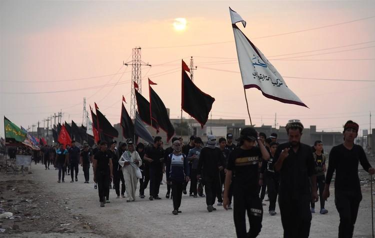 ممنوعیت هرگونه راهپیمایی اربعین در کشور