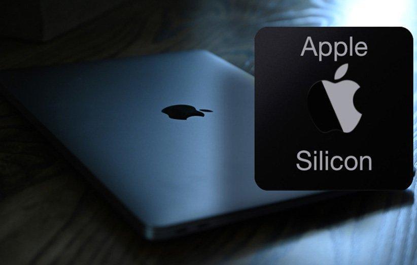 اولین کامپیوتر مک مجهز به تراشه اپل احتمالا ماه آینده معرفی می گردد