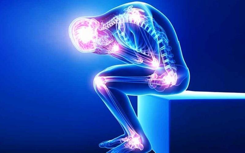 درد مزمن و ارتباط آن با سکته قلبی و مغزی