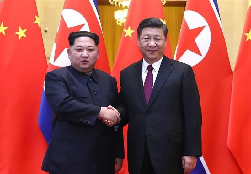 برنامه کره شمالی برای گسترش روابط با چین