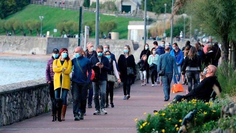 ترس از موج دوم شیوع کرونا در اروپا؛ بدتر از موج اول