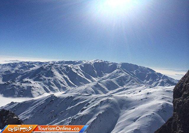 برف در راه شهرهای ایران؛ جزییات ورود سامانه تازه بارشی به کشور