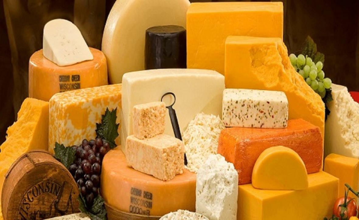 معرفی سالم ترین پنیرهای دنیا