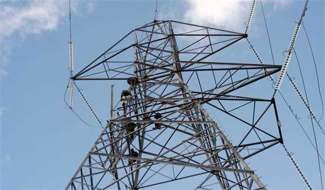 وزارت نیرو، بازسازی و اصلاح شبکه گسترده توزیع برق کشور
