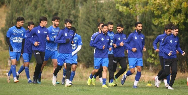 قرارداد استقلال با استادیوم نفت تهرانسر