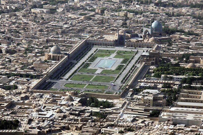 خبرنگاران انتخاب روز اصفهان به نقد و آنالیز بیشتر این شهر منجر شد
