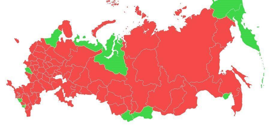 خبرنگاران روسیه در تعداد قربانیان کرونا رکورد زد