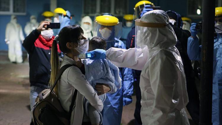آمار جهانی کرونا جمعه 7 آذر99؛ بیش از 61.3 میلیون مبتلا به کووید-19