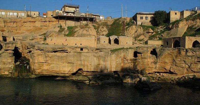 لزوم بازسازی آثار تاریخی شوشتر، سرمایه گذاری در گردشگری