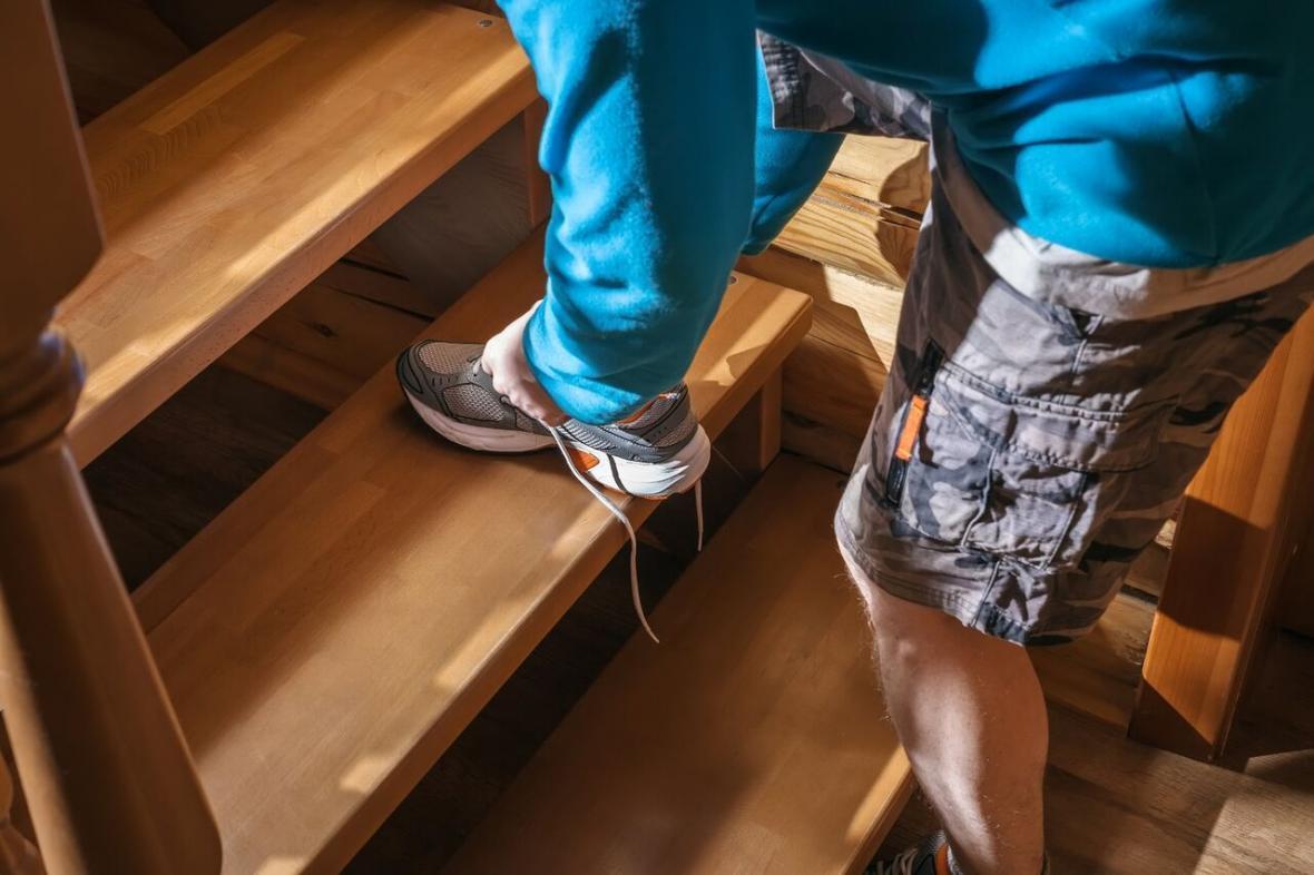 مقابله با اثرات مضر نشستن طولانی مدت با ورزش&zwnjهای چهار ثانیه&zwnjای