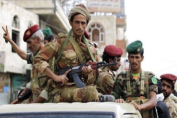 ارتش یمن کوشش متجاوزان سعودی برای نفوذ به الضالع را ناکام گذاشت