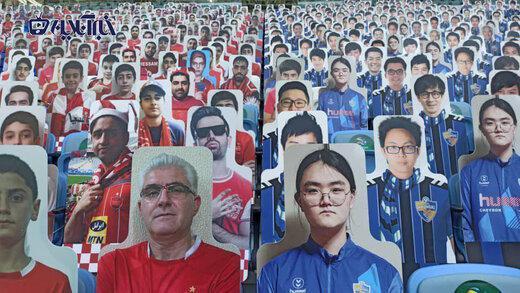 جدال پرسپولیس و اولسان برای سهمیه جام باشگاه های جهان