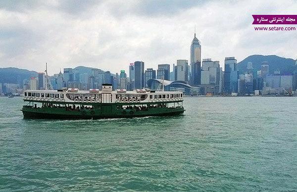 12 جاذبه گردشگری برتر شهر هنگ کنگ چین