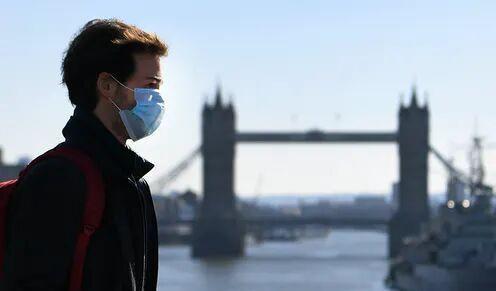 هراس اروپا از کشف نسخه جدید ویروس کرونا در انگلیس