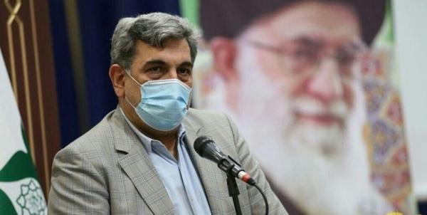 حناچی: شارباغ تهران قلمروی عمومی می گردد