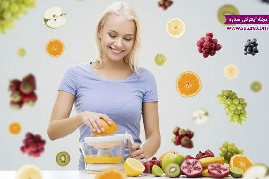 سم زدایی بدن؛ 7 ماده غذایی که سموم را از بدن پاک می نمایند