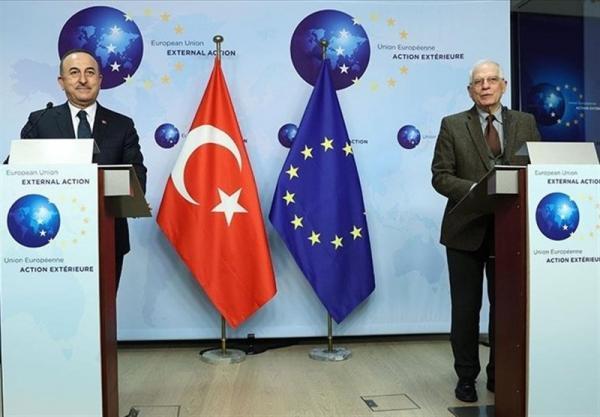 انتظارات متقابل ترکیه و اروپا از یکدیگر؛ روابط آنکارا-بروکسل به کدام سو می رود؟