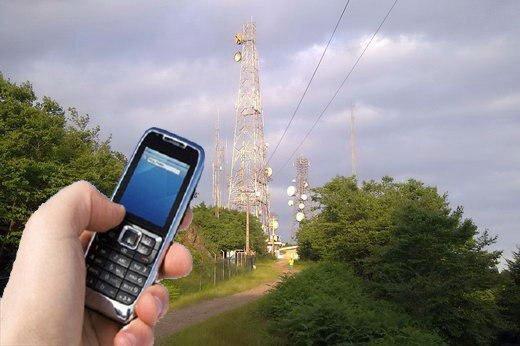اتصال 126 روستای کم برخوردار در هرمزگان به شبکه ملی اطلاعات