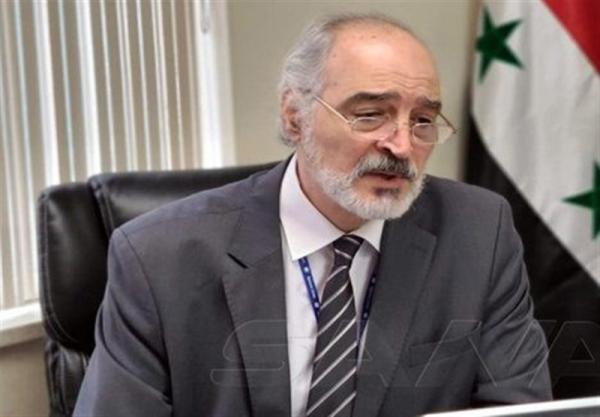 سوریه، الجعفری: جنایات تروریست ها و شبه نظامیان قسد علیه بچه ها سوری ادامه دارد