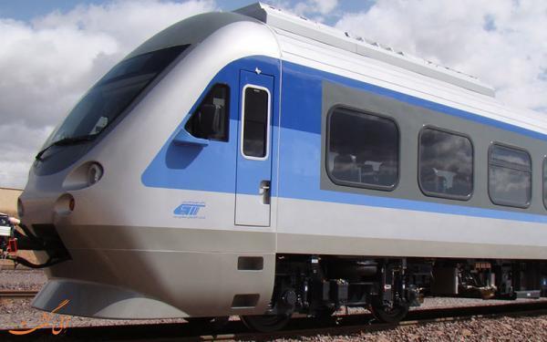 احتمال توقف سیر قطار های رجا ، اذعان مدیرعامل به نارضایتی مسافران