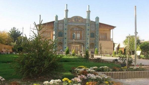 خبرنگاران آزادسازی حریم عمارت مفخم بجنورد مشخص تکلیف شد