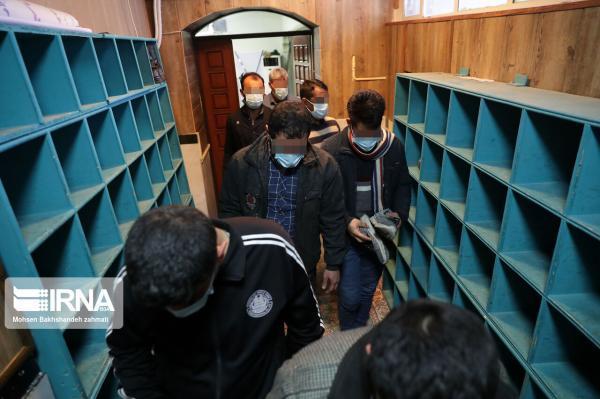 خبرنگاران زمینه آزادی 125 زندانی از ندامتگاه میناب فراهم شد