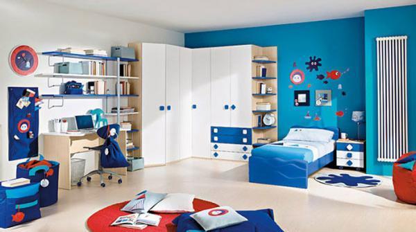 دکوراسیون اتاق کودک؛ بهترین ایده ها برای فرزند شما!