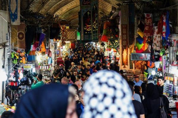 ضوابط فعالیت روزبازار ها در روز های پایانی سال اعلام شد، ممنوعیت دست فروشی در شهر های قرمز و نارنجی