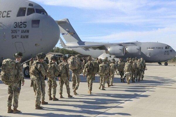 نوبت دولت است به وظایف خود برای اخراج نظامیان خارجی عمل کند