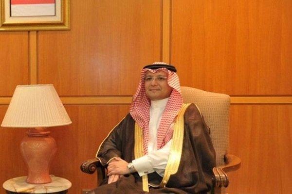 سفیر عربستان در لبنان به بیروت بازگشت