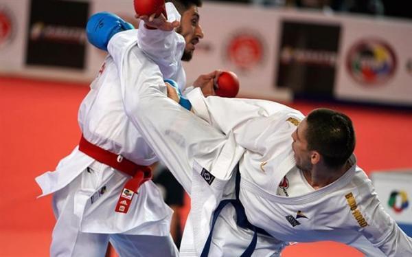 زمان برگزاری لیگ برتر کاراته اعلام شد