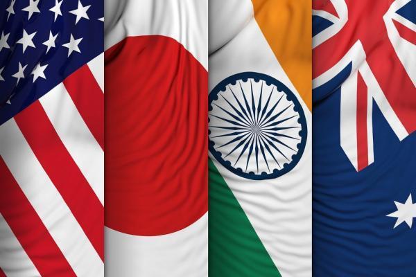 خبرنگاران نشست مجازی رهبران ژاپن، آمریکا، استرالیا و هند برگزار می گردد