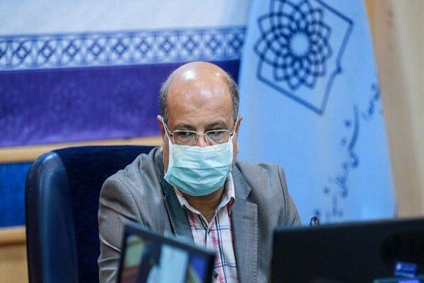 نگران ورود مسافران نوروزی به تهران هستیم، چرخش ویروس انگلیسی