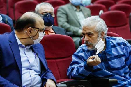 نخستین جلسه رسیدگی به اتهامات حسن رعیت برگزار گردید