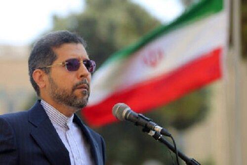 واکنش وزارت خارجه به حادثه تلخ بغداد