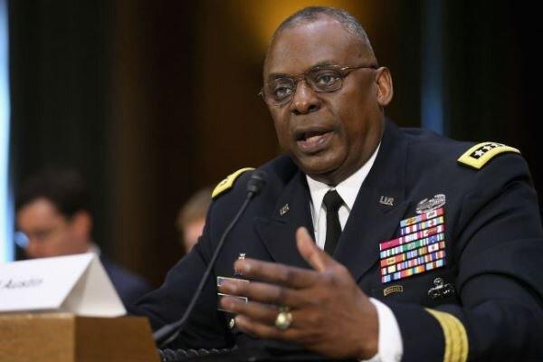 وزیر دفاع آمریکا: جنگ های آینده بسیار متفاوت خواهند بود