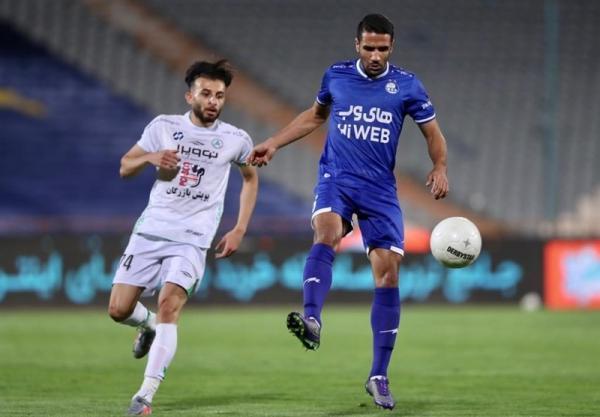 اکبری: استقلال برای قهرمان شدن باید همه بازی ها را ببرد، به گل محمدی بابت ساختن تیمش تبریک می گویم