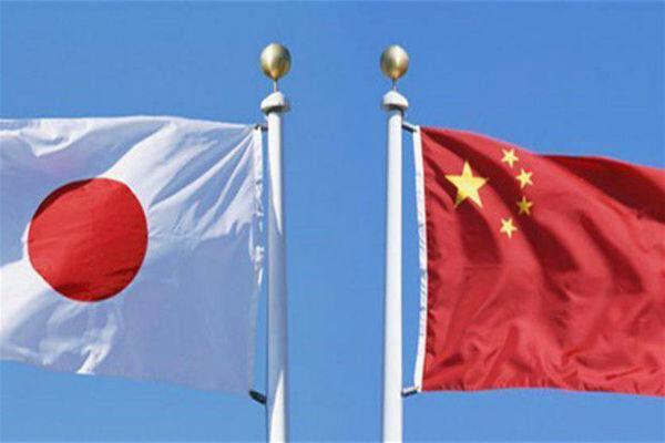 افزایش تنش دیپلماتیک میان چین و ژاپن
