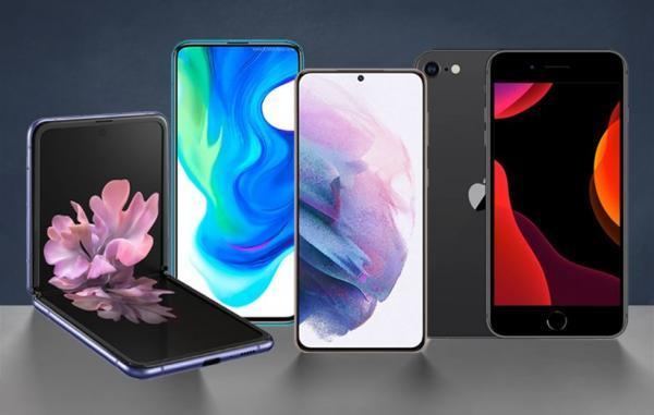 راهنمای خرید بهترین گوشی موبایل بین 15 تا 20 میلیون تومان (خرداد 1400)
